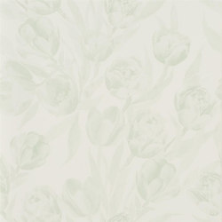 Fontainebleau - Pale celadon | Wallcoverings | Designers Guild