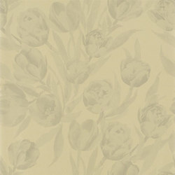 Fontainebleau - Gold | Wallcoverings | Designers Guild