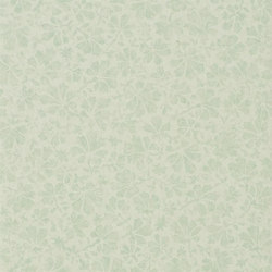 Arlay - Celadon | Wall coverings / wallpapers | Designers Guild
