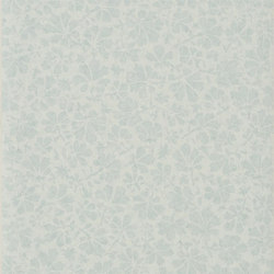 Arlay - Duck egg | Wall coverings | Designers Guild