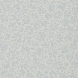 Arlay - Slate blue | Wall coverings | Designers Guild
