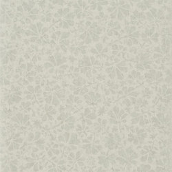 Arlay - Silver | Wall coverings | Designers Guild
