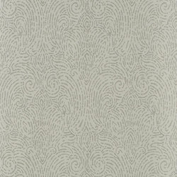 Basilica - Silver | Wall coverings / wallpapers | Designers Guild