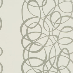 Marquisette - Pearl | Wall coverings | Designers Guild