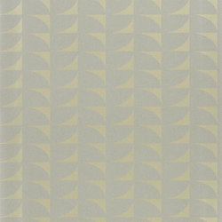 Laroche - Silver | Wall coverings / wallpapers | Designers Guild