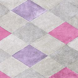 Castillon - Fuchsia - Rug | Tappeti / Tappeti d'autore | Designers Guild