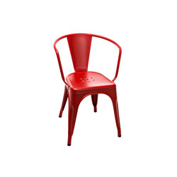 A56 armchair | Multipurpose chairs | Tolix