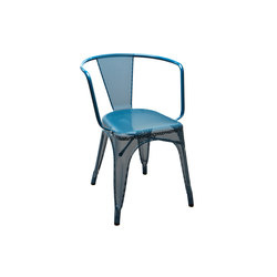 A97 armchair | Multipurpose chairs | Tolix