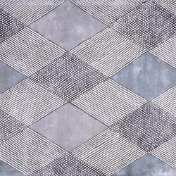 Castillon - Platinum - Rug | Tappeti / Tappeti d'autore | Designers Guild