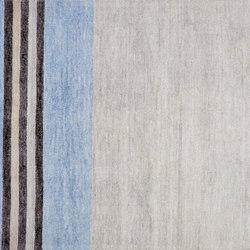 Montauroux - Silver - Rug | Tappeti / Tappeti d'autore | Designers Guild