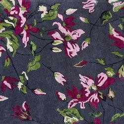 Caprifoglio - Granite - Rug   Tappeti / Tappeti d'autore   Designers Guild