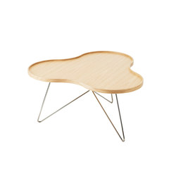 Flower Mono table | Tavolini da salotto | Swedese