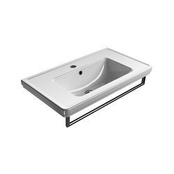 Classic 90 | Washbasin | Wash basins | GSI Ceramica