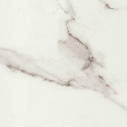 Slimtech 5Plus Timless Marble | Calacatta Gold Extra | Rivestimento di facciata | Lea Ceramiche