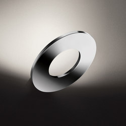 Passepartout cromo | Wall lights | Cini&Nils