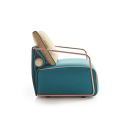 Adex | Lounge chairs | BELTA & FRAJUMAR