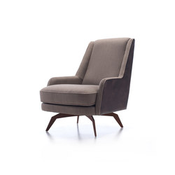 Blom | Lounge chairs | BELTA & FRAJUMAR