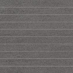 Slimtech Basaltina | Mosaico striscia naturale | Bodenfliesen | Lea Ceramiche