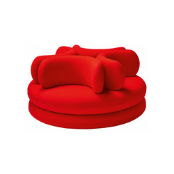 Easy | Sofa | Seating islands | Verpan