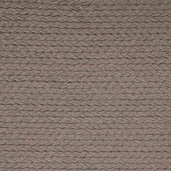 Trenzas Rug Taupe 2 | Tappeti / Tappeti d'autore | GAN