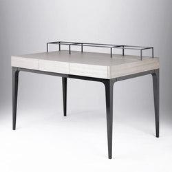 Hemingway Desk | Desks | Rossato