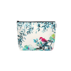 Washbag - Chinoiserie Peony Large | Beauty accessory storage | Designers Guild