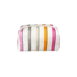 Washbag - Ventaglio Peony Large | Beauty accessory storage | Designers Guild