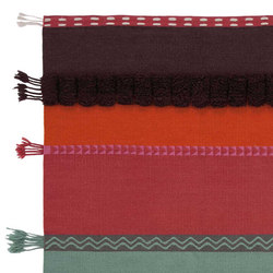 Glaoui Rug Alexandra Colour 1 | Tapis / Tapis design | GAN