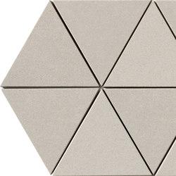 Slimtech Gouache.10 | Libeccio White Cloud | Floor tiles | Lea Ceramiche