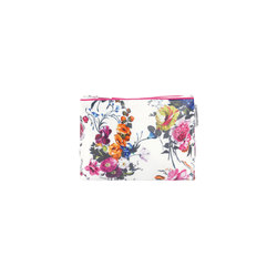 Washbag - Amrapali Peony Small | Beauty accessory storage | Designers Guild