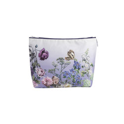 Washbag - Alexandria Lilac Large | Beauty accessory storage | Designers Guild