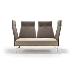 Luka | Sofás lounge | BELTA & FRAJUMAR