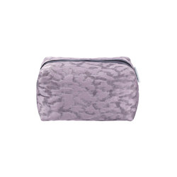 Washbag - Ciottoli Blossom | Beauty accessory storage | Designers Guild