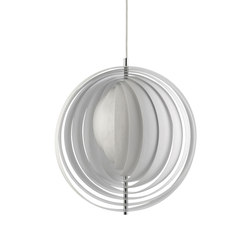 Moon XXXL | Pendant | General lighting | Verpan