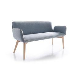 Tempo | Lounge sofas | BELTA & FRAJUMAR
