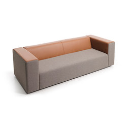 Tink | Sofás lounge | BELTA & FRAJUMAR