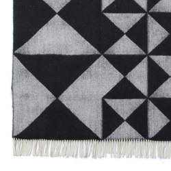 Mirror Throw | Rugs / Designer rugs | Verpan