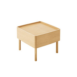 Konnekt Table | Tables d'appoint | Swedese