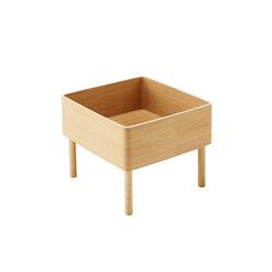 Konnekt Planter | Cache-pots/Vases | Swedese