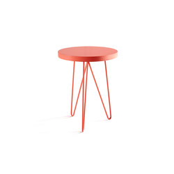 Sail | Side tables | BELTA & FRAJUMAR