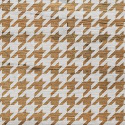 Bio Recover | Pied de Poule White | Tiles | Lea Ceramiche