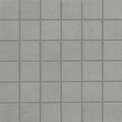 Block | Mosaico 36 Grey | Tiles | Lea Ceramiche