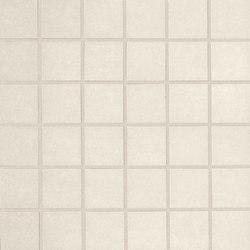Block | Mosaico 36 Ice | Außenfliesen | Lea Ceramiche