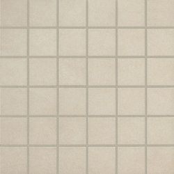 Block | Mosaico 36 Sand | Außenfliesen | Lea Ceramiche