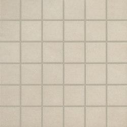 Block | Mosaico 36 Sand | Baldosas de suelo | Lea Ceramiche