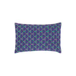 Detroit Cushion Blue 3 | Kissen | GAN