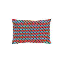 Detroit Cushion Multi 2 | Kissen | GAN