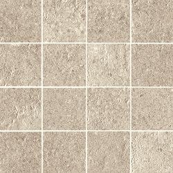 Cliffstone | Mosaico 16 Beige Madeira | Außenfliesen | Lea Ceramiche