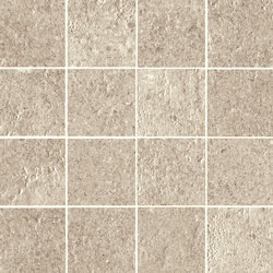 Cliffstone | Mosaico 16 Beige Madeira | Baldosas de suelo | Lea Ceramiche