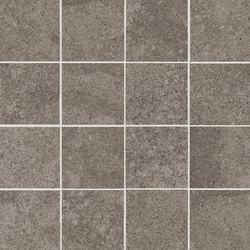 Cliffstone | Mosaico 16 Grey Tenerife | Außenfliesen | Lea Ceramiche